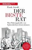 Der beste Rat (eBook, ePUB)