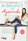 In Balance mit Ayurveda (eBook, ePUB)