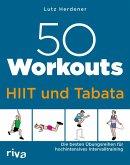 50 Workouts - HIIT und Tabata (eBook, ePUB)