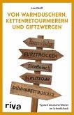 Von Warmduschern, Kettenretournierern und Giftzwergen (eBook, PDF)
