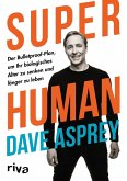 Super Human (eBook, ePUB)