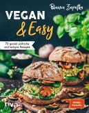 Vegan & Easy (eBook, PDF)