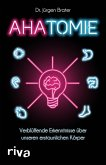Ahatomie (eBook, ePUB)