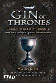 Gin of Thrones (eBook, ePUB)
