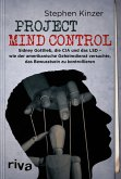 Project Mind Control (eBook, PDF)