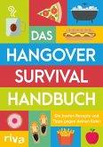 Das Hangover-Survival-Handbuch (eBook, PDF)