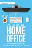 Der Praxisguide Homeoffice (eBook, ePUB)