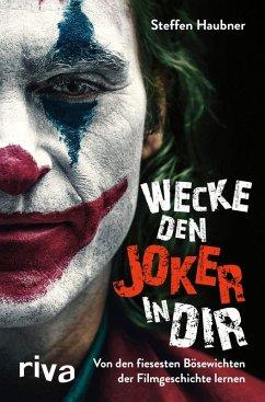 Wecke den Joker in dir