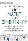 Die Macht der Community (eBook, PDF)