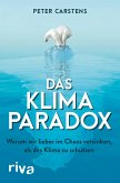Das Klimaparadox (eBook, ePUB)