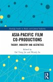 Asia-Pacific Film Co-productions (eBook, PDF)