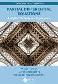 Partial Differential Equations (eBook, PDF)