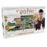 Harry Potter Magical Beasts Boardgame (Kinderspiel)