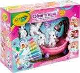 Crayola Colour 'N' Wash - Spielset