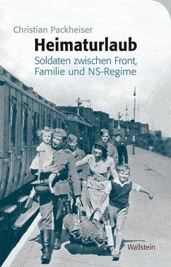 Heimaturlaub - Packheiser, Christian