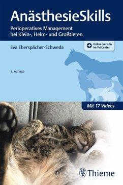 AnästhesieSkills - Eberspächer-Schweda, Eva