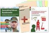 Auswahlverfahren und Einstellungstest Bundeswehr - alles in einem Paket