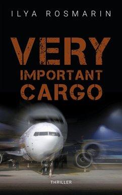 Very Important Cargo - Rosmarin, Ilya