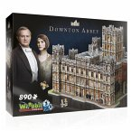 Downton Abbey (Puzzle)
