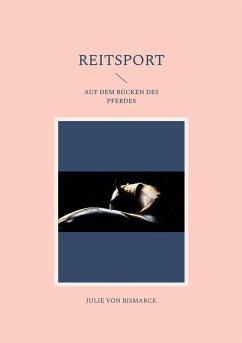 Reitsport - Bismarck, Julie von