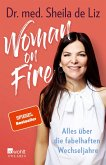 Woman on Fire (eBook, ePUB)