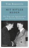 Mit Hitler reden (eBook, ePUB)