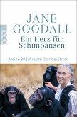 Ein Herz für Schimpansen (eBook, ePUB)