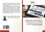 Urbanisation des Systèmes d'information de la DGRAD