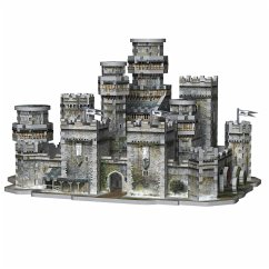 Game of Thrones Winterfell (Puzzle)