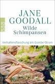 Wilde Schimpansen (eBook, ePUB)
