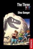 The Three ???, Dino Danger (drei Fragezeichen) (eBook, ePUB)