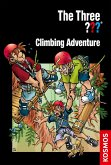 The Three ???, Climbing Adventure (drei Fragezeichen) (eBook, ePUB)