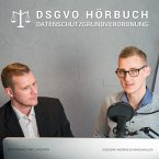 DSGVO Hörbuch (MP3-Download)