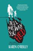 Tell Me Why You Fled: True Stories of Seeking Refuge (eBook, ePUB)