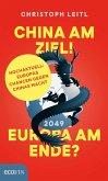 China am Ziel! Europa am Ende? (eBook, ePUB)