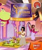 SimsalaGrimm - Aladin und die Wunderlampe (Mängelexemplar)