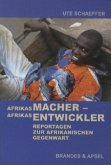 Afrikas Macher - Afrikas Entwickler (Mängelexemplar)
