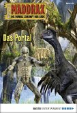 Maddrax 519 - Science-Fiction-Serie (eBook, ePUB)