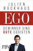 EGO (eBook, ePUB)