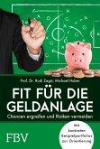 Fit für die Geldanlage (eBook, PDF)