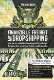 Finanzielle Freiheit mit Dropshipping (eBook, ePUB)