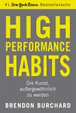 High Performance Habits (eBook, PDF)