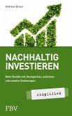 Nachhaltig investieren - simplified (eBook, ePUB)