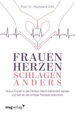 Frauenherzen schlagen anders (eBook, PDF) - Döll, Michaela