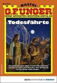 G. F. Unger 2041 - Western (eBook, ePUB)