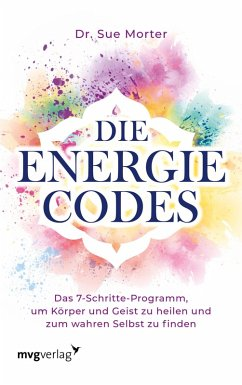Die Energie-Codes (eBook, ePUB) - Morter, Sue