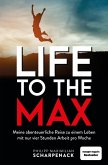 Life to the Max (eBook, PDF)