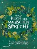 Das Buch der magischen Sprüche (eBook, ePUB)