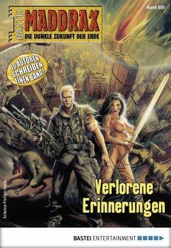 Maddrax 520 - Science-Fiction-Serie (eBook, ePUB)