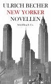 New Yorker Novellen (eBook, ePUB)